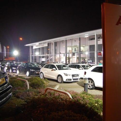 Audi-Hatfield
