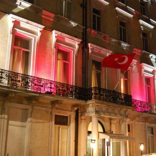 Turkish-Embassy