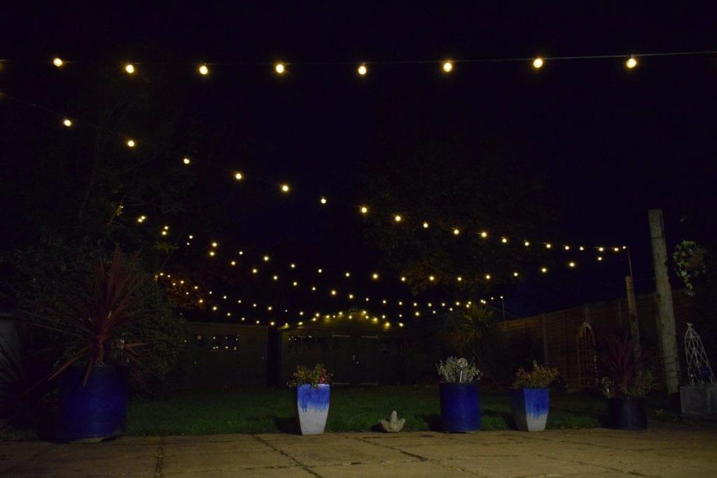 Festoon Lights 1