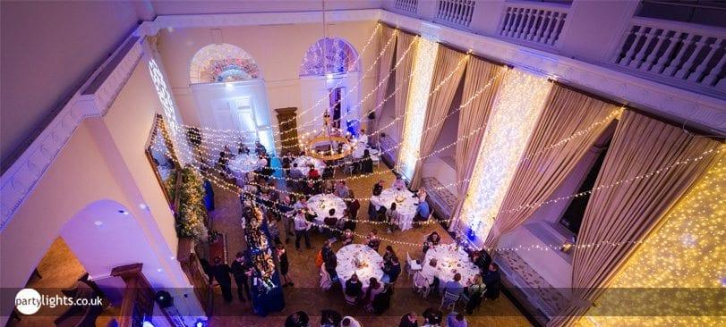 Farnham Castle - Wedding Venue Spolit