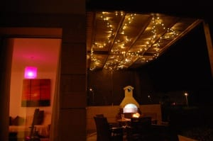 cyprus branch fairy lights and effects lighting